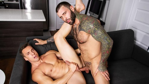 Cherry On Top – Ace Quinn & Markus Kage