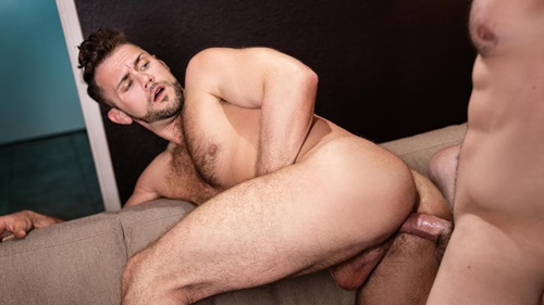The Attic 2 – Blaze Austin & Collin Simpson